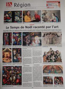 L'Alsace 20 dcembre2016