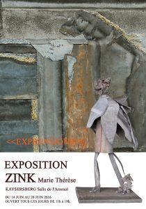 expo Zink